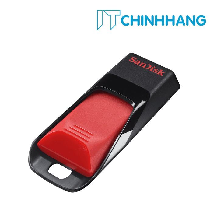 USB SANDISK CZ51 8Gb - HÃNG PHÂN PHỐI CHÍNH THỨC