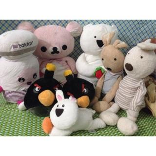 Set gấu 60cm