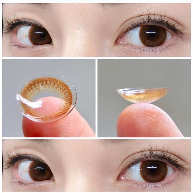 [HOT] Lens Vassen + Khay gương dcu + ngâm
