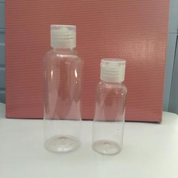Chai nhựa nắp bật 100ml - 9974283 , 500918280 , 322_500918280 , 5200 , Chai-nhua-nap-bat-100ml-322_500918280 , shopee.vn , Chai nhựa nắp bật 100ml