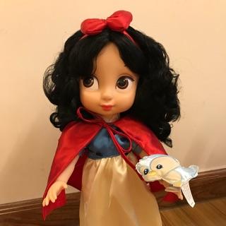 Búp bê Disney Animator Bạch Tuyết chính hãng năm 2011