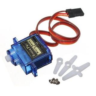 Động cơ RC Servo SG90 Mini