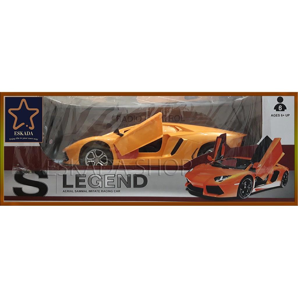 Racing Car Legend / Xe ô tô đua / Điều khiển từ xa / Xe hơi / Xe mô hình