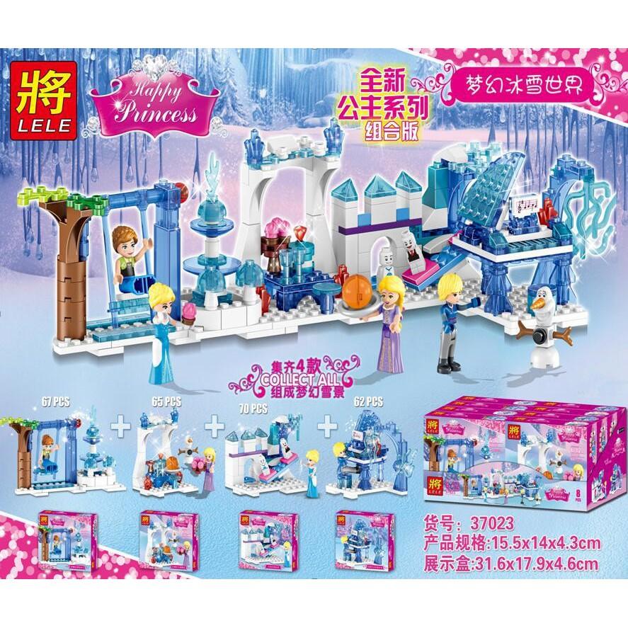 Lego Nữ hoàng băng giá 37023 ráp 4 kiểu nhỏ hoặc 1 kiểu lớn - 264 chi tiết - 2476735 , 544385782 , 322_544385782 , 260000 , Lego-Nu-hoang-bang-gia-37023-rap-4-kieu-nho-hoac-1-kieu-lon-264-chi-tiet-322_544385782 , shopee.vn , Lego Nữ hoàng băng giá 37023 ráp 4 kiểu nhỏ hoặc 1 kiểu lớn - 264 chi tiết