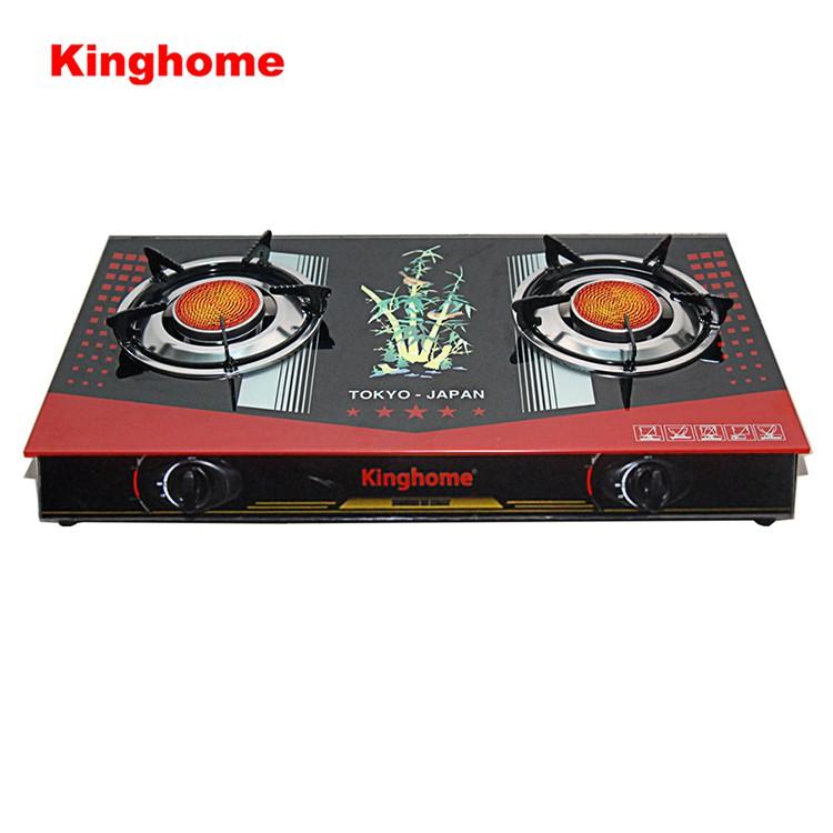 Bếp gas hồng ngoại Kinghome KH-H790-HN