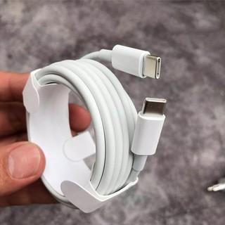 [Mã ELMS5 giảm 7% đơn 300k] [Miễn Phí Vận Chuyển 50K] Cáp sạc macbook Type C chính hãng Apple - Bảo hành 6 tháng