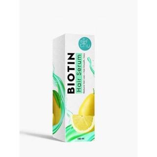 freeship Combo Serum dưỡng tóc Biotin và B5 Anthy- HAIR SERUM BIOTIN VÀ HAIR SERUM B5 thumbnail
