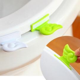Dụng cụ nhấc nắp bồn cầu toilet angel 4,5*4cm