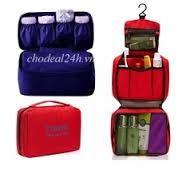 Bộ túi du lịch đựng mỹ phẩm và đồ lót cao cấp (Đỏ và Xanh đương) - 2609278 , 198906736 , 322_198906736 , 159000 , Bo-tui-du-lich-dung-my-pham-va-do-lot-cao-cap-Do-va-Xanh-duong-322_198906736 , shopee.vn , Bộ túi du lịch đựng mỹ phẩm và đồ lót cao cấp (Đỏ và Xanh đương)