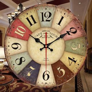 Đồng hồ treo tường [Giá hủy diệt]