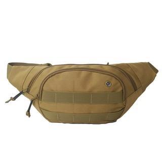 Túi đeo hông tiện dụng vải dù chất lượng tốt