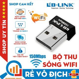USB thu wifi Lblink 151 Nano tốc độ 150Mbps