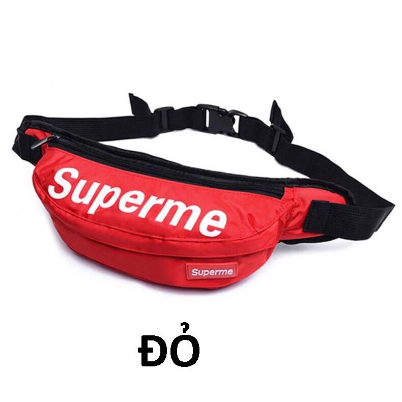 Túi Supreme - Túi đeo chéo - Túi đeo bụng