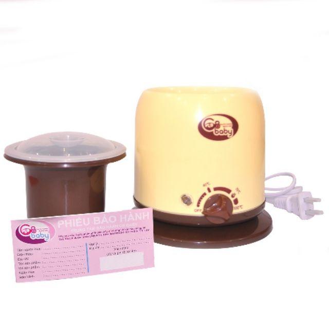 CHÍNH HÃNG Bình hâm sữa cho bé gb baby tiện lợi - 2606760 , 749476059 , 322_749476059 , 250000 , CHINH-HANG-Binh-ham-sua-cho-be-gb-baby-tien-loi-322_749476059 , shopee.vn , CHÍNH HÃNG Bình hâm sữa cho bé gb baby tiện lợi