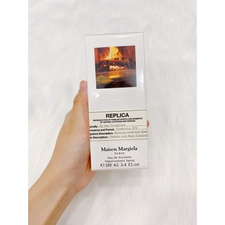 Nước Hoa Unisex Maison Margiela Replica By the Fireplace EDT - Scent of Perfumes thumbnail