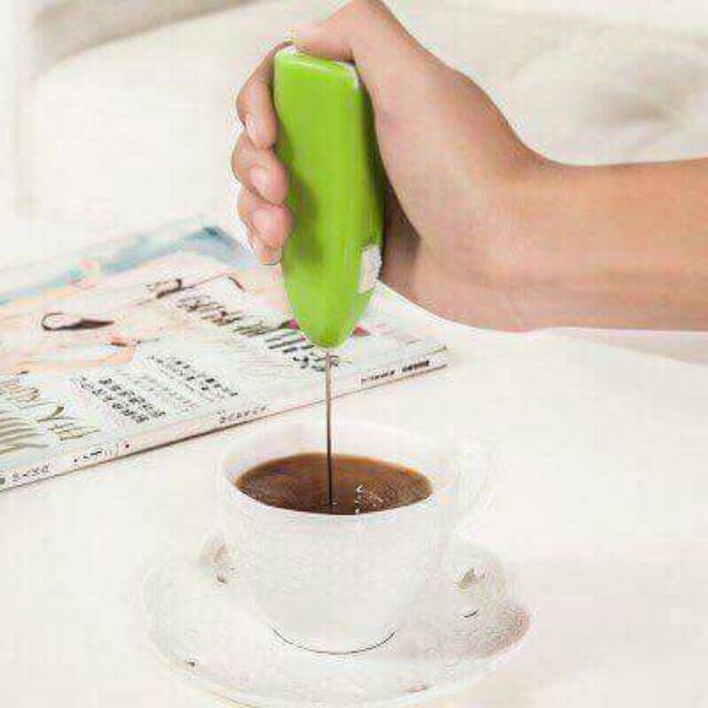 Đánh trứng đánh cà phê cầm tay
