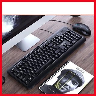 [VĂN PHÒNG] Bàn phím máy tính V1-Max siêu nhạy, chơi game, đánh máy văn phòng, chống nước tuyệt đối Bảo Hành 6 tháng