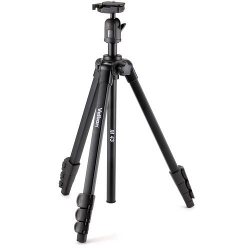 Chân máy ảnh  Velbon M43, Chính hãng