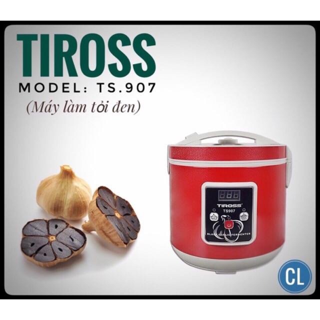 Máy làm tỏi đen Tiross TS907 - Chính hãng - 3338439 , 876090451 , 322_876090451 , 1750000 , May-lam-toi-den-Tiross-TS907-Chinh-hang-322_876090451 , shopee.vn , Máy làm tỏi đen Tiross TS907 - Chính hãng