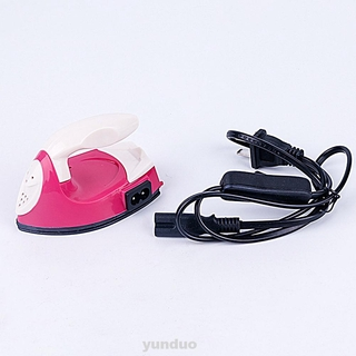 Easy Apply Quick Heating Mirror Surface Thermal Portable Mini Home Electric Iron