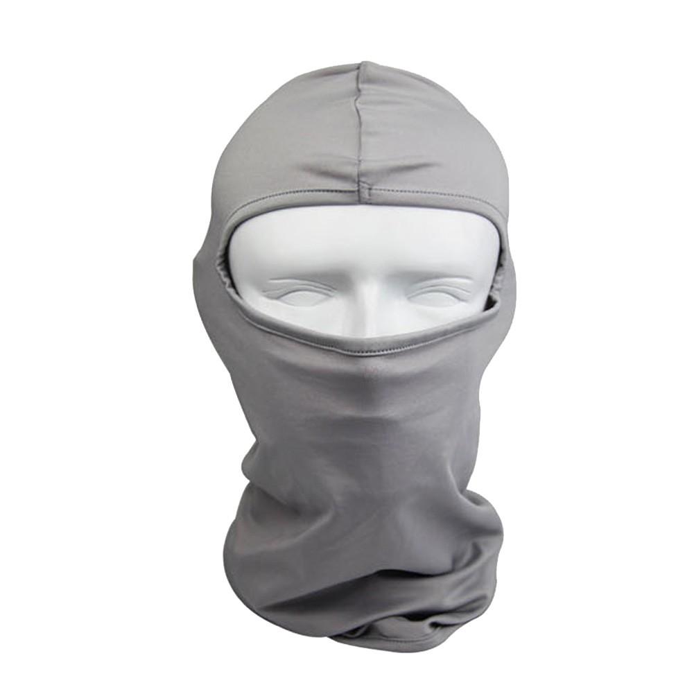 Motorcycle Cycling Ski Neck protecting Outdoor lycra Balaclava Full Face Mask