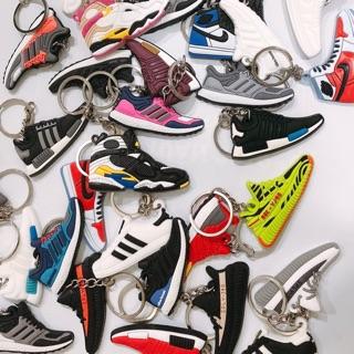 Móc chìa khoá giầy thể thao