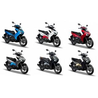 Xe máy Honda Air Blade 2021