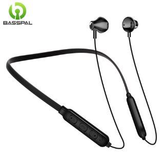 Tai nghe Basspal G02 không dây kết nối bluetooth kèm mic dùng cho điện thoại di động