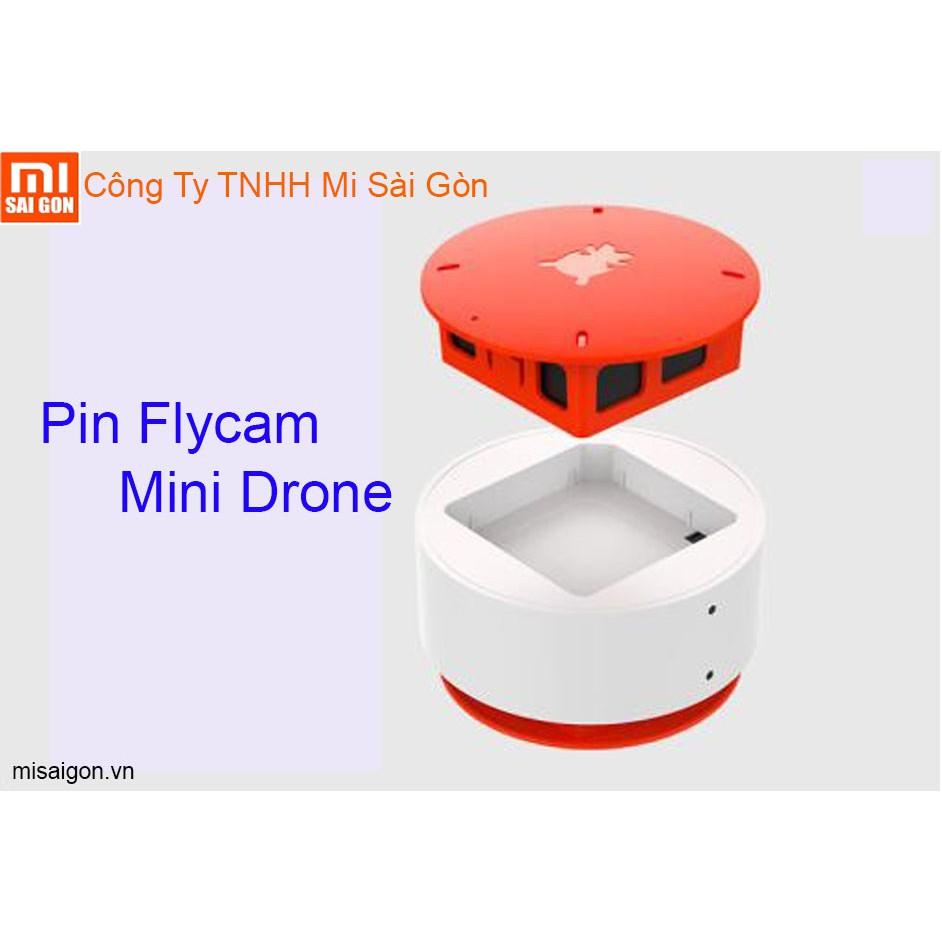 Pin Flycam Mini Drone ( Ai )