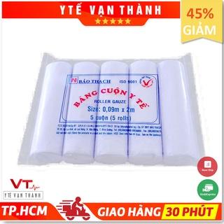 Băng Gạc Cuộn Y Tế Bảo Thạch - VT0216 thumbnail
