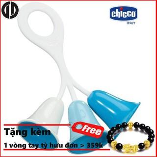 [Giá Rẻ Nhất] Xúc xắc Tulip xanh Chicco