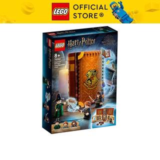 LEGO HARRY POTTER 76382 Lớp Học Môn Biến Hình ( 241 Chi tiết)