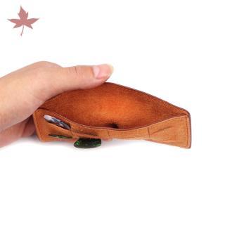 Rockhouse Portable Guitar Picks Holder Plectrums Bag