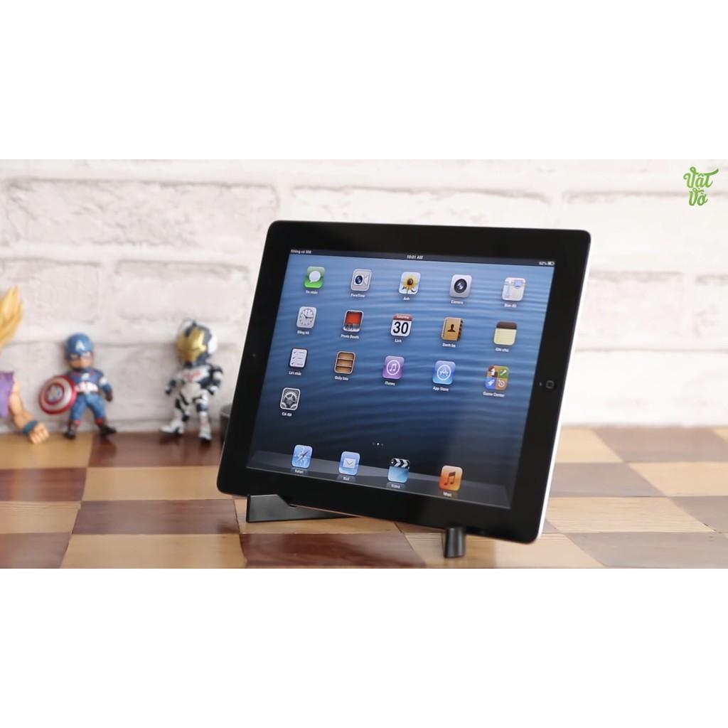 Máy tính bảng ipad 4 chính hãng, quốc tế phiên bản Wifi + 3G; tặng full phụ kiện, cường lực bao da, học tập, chơi game..