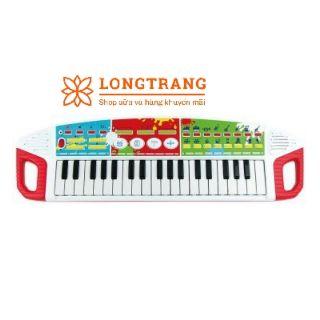 Đàn Organ kèm Micro (Winfun)cho bé