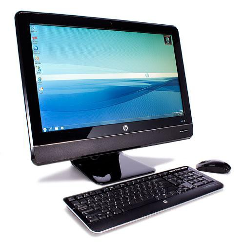 MÁY AIO HP HP8200 I3 Giá chỉ 4.900.000₫