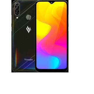 Kính cường lực cho điện thoại Vsmart Joy 3 hàng 9D xịn Full màn hình ôm sát viền máy