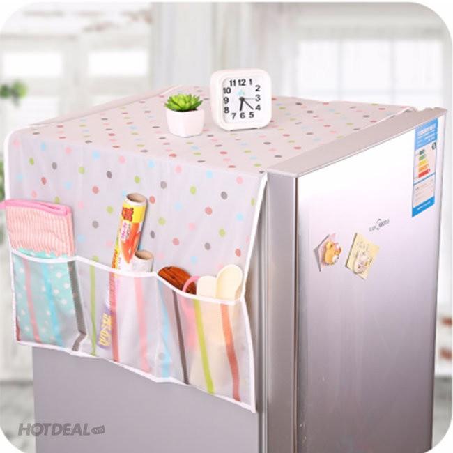 Xả hàng Tấm Phủ Bảo Vệ Tủ Lạnh Có Túi 2 Bên loại pro - 13873591 , 1607648698 , 322_1607648698 , 105333 , Xa-hang-Tam-Phu-Bao-Ve-Tu-Lanh-Co-Tui-2-Ben-loai-pro-322_1607648698 , shopee.vn , Xả hàng Tấm Phủ Bảo Vệ Tủ Lạnh Có Túi 2 Bên loại pro