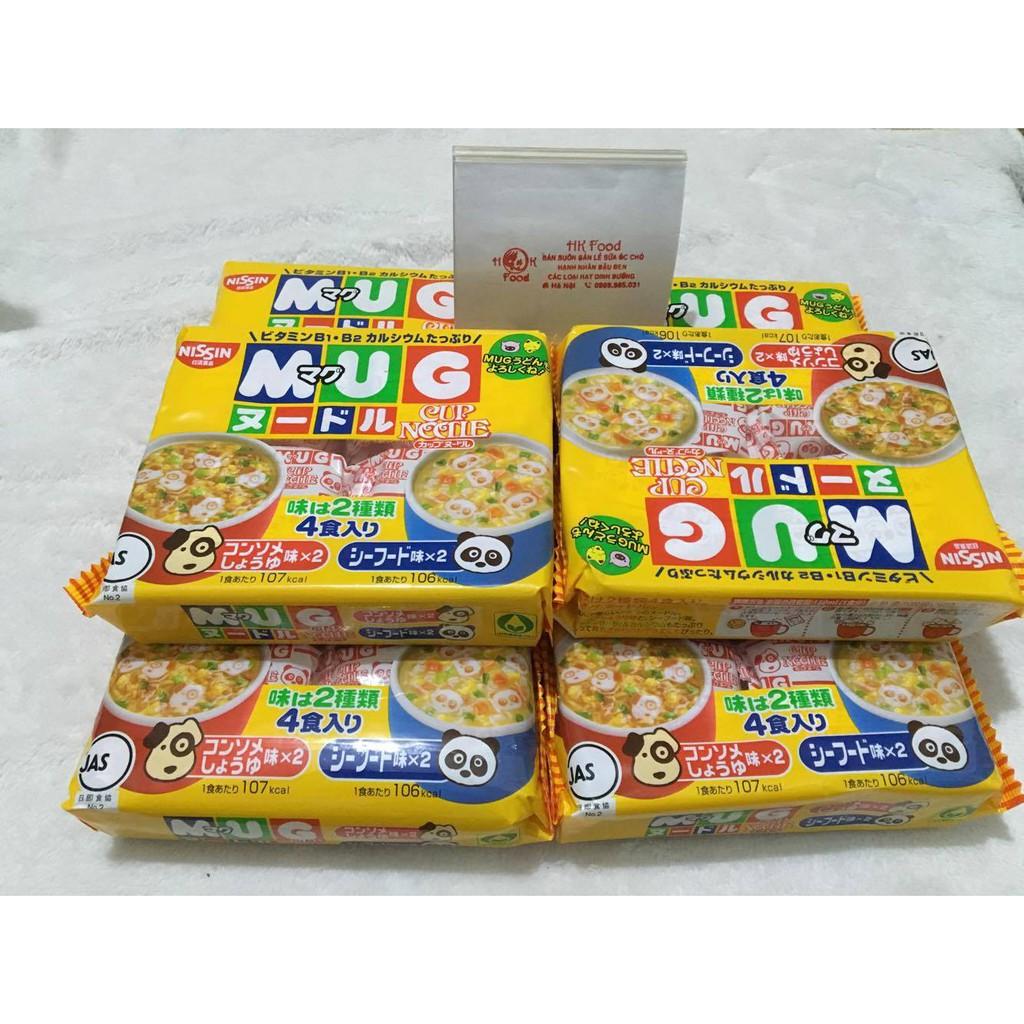 Mỳ MUG Nhật Bản cho bé combo 6 gói date 12/2018 - 2917051 , 104204580 , 322_104204580 , 350000 , My-MUG-Nhat-Ban-cho-be-combo-6-goi-date-12-2018-322_104204580 , shopee.vn , Mỳ MUG Nhật Bản cho bé combo 6 gói date 12/2018