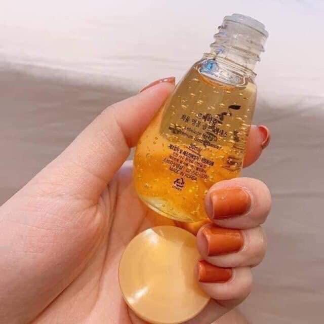 Tinh chất vàng labelage