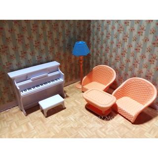 Miniature_bộ phòng khách