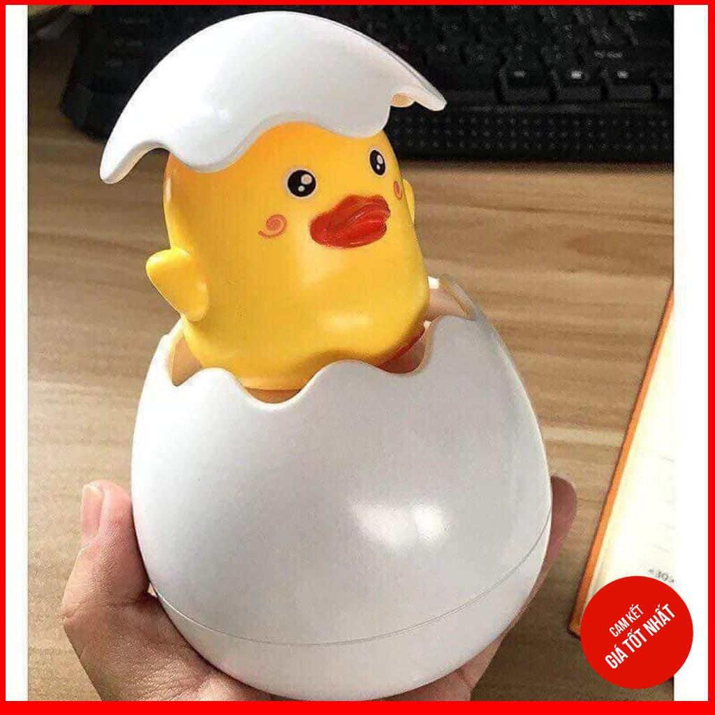 [SHIP NHANH] Đồ chơi chú gà chú vịt tắm vui nhộn