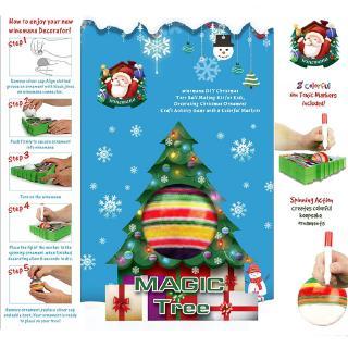 Trứng Ốp La Họa Tiết Giáng Sinh Dễ Thương Đáng Yêu Xinh Xắn Cho Bé