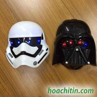 Mặt Nạ Star Wars Có Đèn SĐa Năng
