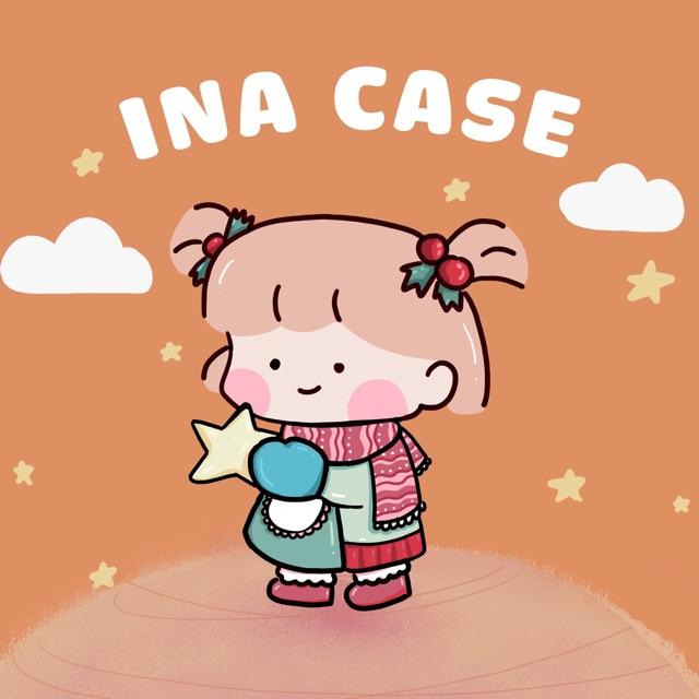 INA CASE - ỐP IPHONE