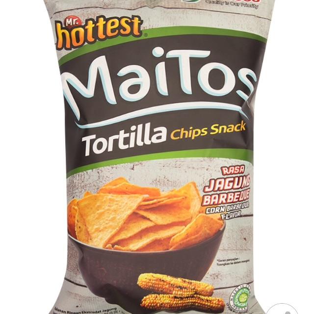 Bánh Snack Vị Bắp Nướng Mr.Hottest Maitos Acefood Gói 140G - 2554711 , 817275911 , 322_817275911 , 49000 , Banh-Snack-Vi-Bap-Nuong-Mr.Hottest-Maitos-Acefood-Goi-140G-322_817275911 , shopee.vn , Bánh Snack Vị Bắp Nướng Mr.Hottest Maitos Acefood Gói 140G