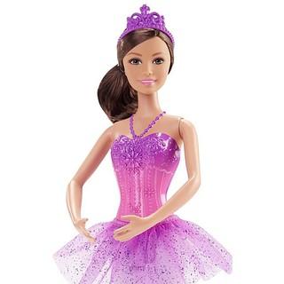 Búp bê Barbie Ballerina múa Ba lê – chính hãng