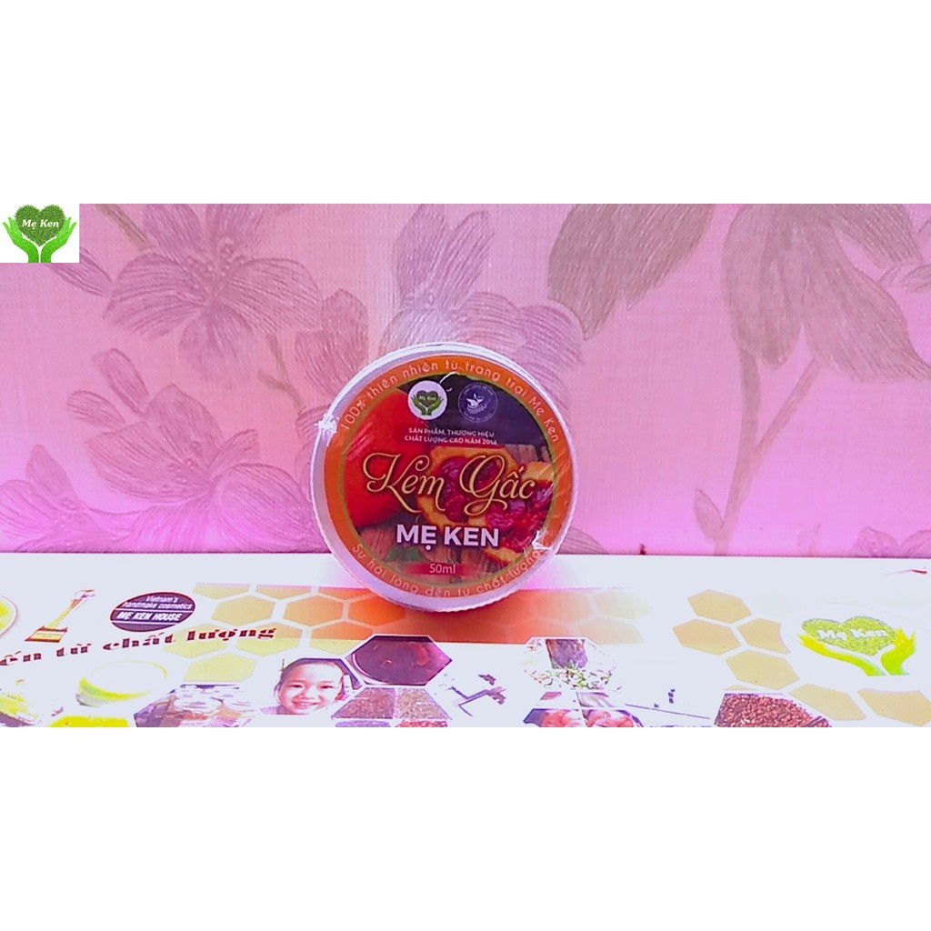 Combo trắng da body thiên nhiên Mẹ Ken-Mua 3 sản phẩm tặng kèm 1 bánh xà bông trị mụn lưng mụn body - 206