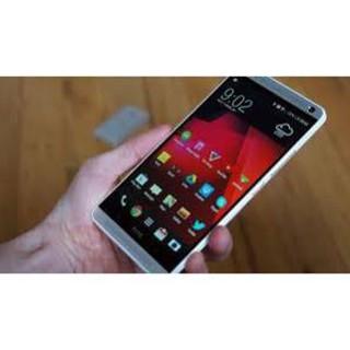 [Mã 159ELSALE hoàn 7% đơn 300K] điện thoại HTC ONE MAX Chính hãng, màn hình 5.9inch. pin 3.300mh, chơi game mượt thumbnail