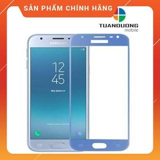 [GIÁ RẺ] [Freeship toàn quốc từ 50k] Cường lực Full 3D Hoco Samsung J7 Pro  / j7 Prime